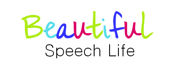 Beautiful Speech Life
